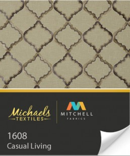 Casual Living Mitchell Michael Fabrics