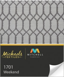 Weekend Mitchell Michael Fabrics