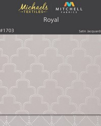 Royal Mitchell Fabric