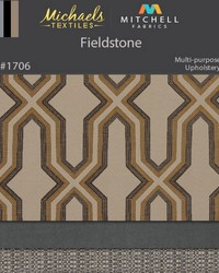 Fieldstone Mitchell Fabric
