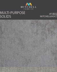 Multi-purpose Solids 1802 Mitchell Fabric
