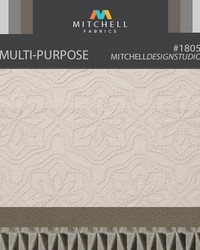 Mult Purpose Neutrals Mitchell Fabric