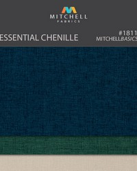Essential Chenille Mitchell Fabric