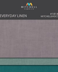 Everyday Linen Mitchell Fabric