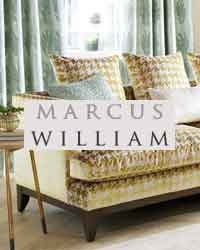 Marcus William Japura Stout Fabric
