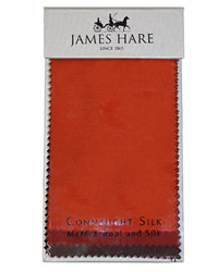 James Hare Connaught Silk  Highland Court Fabrics