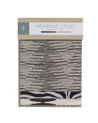 Intermix Wovens - Pewter Jute 4267 Highland Court Fabrics