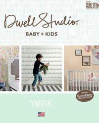 Dwell Studio Baby and Kids Wallpaper