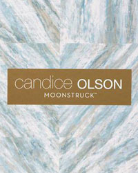 Candice Olson Moonstruck Wallpaper