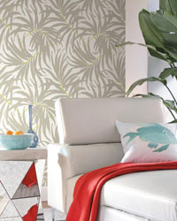 Ashford House Tropics Wallpaper