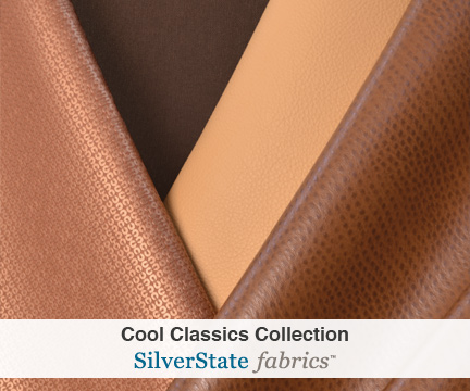 Cool Classics Silver State Fabrics