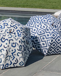 Oceania Outdoor Fabric