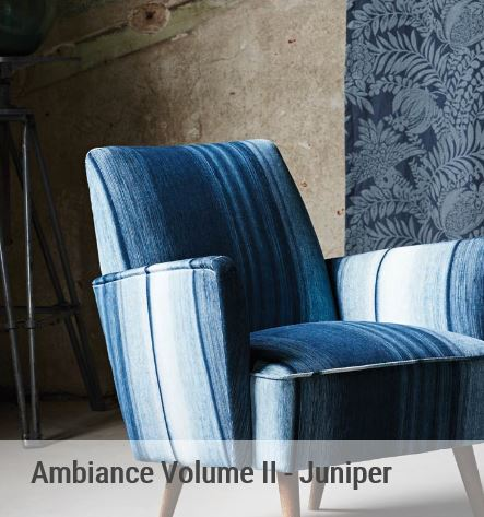 Ambiance Vol II Fabric