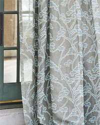 Sheer Illusion Stroheim Fabrics