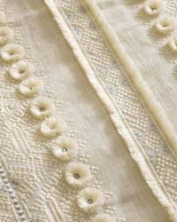 Linen Embroideries Beacon Hill Fabrics