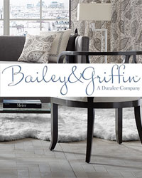 Bailey and Griffin Fabrics