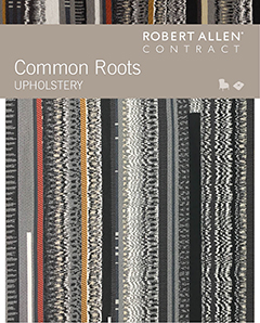 Common Roots Upholstery Fabric