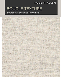 Boucle Textures