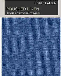 Brushed Linen Fabric