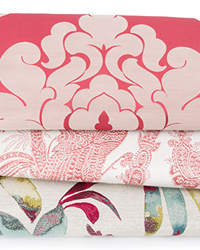 Drenched Color Cassis Robert Allen Fabric