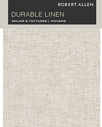 Durable Linens Fabric