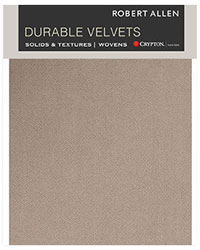 Durable Velvets Fabric