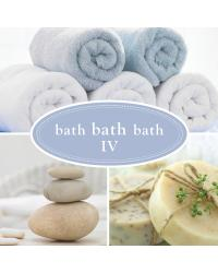 Bath Bath Bath IV Wallpaper