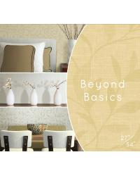 Beyond Basics Wallpaper