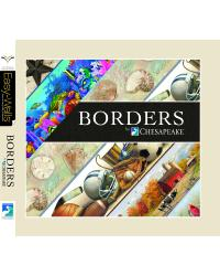 Borders by Chesapeake Brewster Wallpaper
