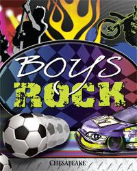 Boys Rock Brewster Wallpaper