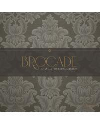 Brocade Mirage Wallpaper