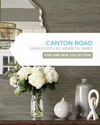 Canton Road Brewster Wallpaper