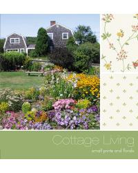 Cottage Living Brewster Wallpaper