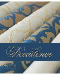 Decadence Brewster Wallpaper