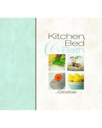 Kitchen Bed and Bath Brewster Wallpaper