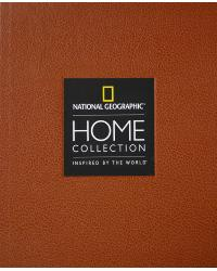 National Geographic Home Brewster Wallpaper