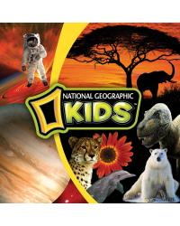 National Geographic Kids Brewster Wallpaper