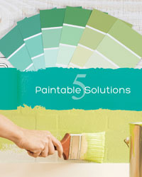 Paintable Solutions V Brewster Wallpaper