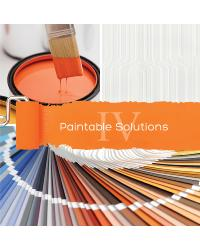 Paintable Solutions IV Brewster Wallpaper