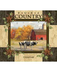 Pure Country Brewster Wallpaper