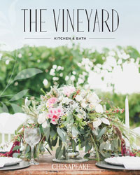 The Vineyard Brewster Wallpaper