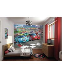 Walltastic Murals Wallpaper