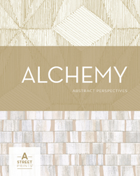 Alchemy Abstract Perspectives Wallpaper