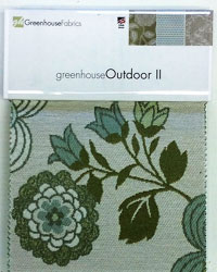 Outdoor II Fabric