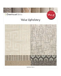 Value Upholstery D93 Greenhouse Fabrics