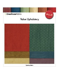 Value Upholstery D94 Greenhouse Fabrics