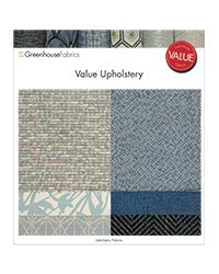 Value Upholstery D95 Greenhouse Fabrics