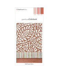 Greenhouse Colorbook Rose Sorbet Blush E08 Greenhouse Fabrics
