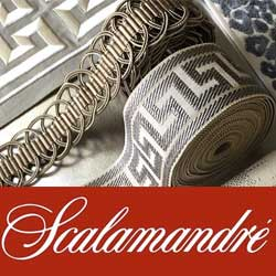 Scalamandre Designer Trim, Tassels and Fringe