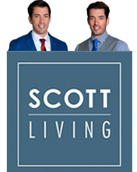 Scott Living Premier Prints Fabric